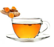 Siberian Chaga tea with golden root - 70g