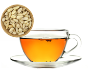 Siberian Chaga tea with pine nuts - 70g