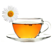 Siberian Chaga tea with camomile - 70g